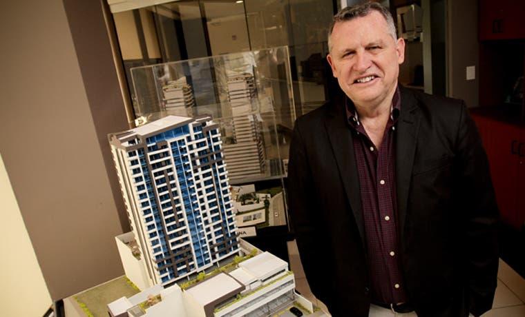 Los Yoses atrae nuevo condominio vertical