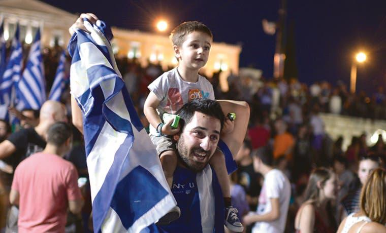 Grecia se niega a respetar acreedores