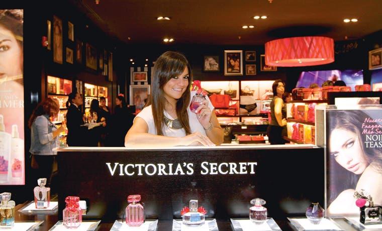 Victoria s Secret renovó su local