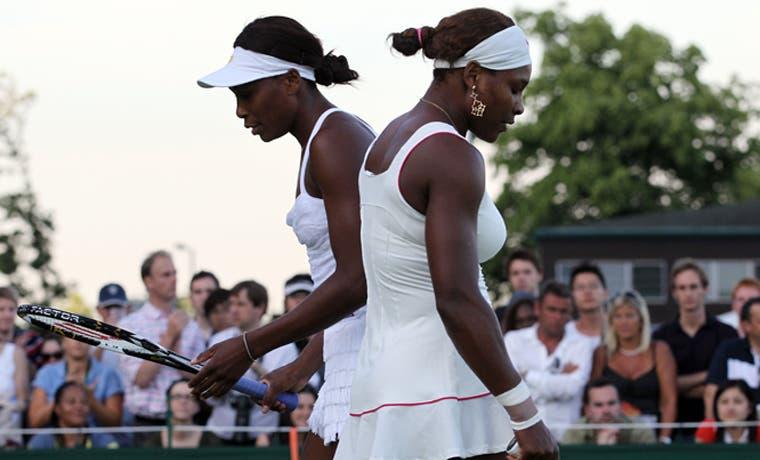 Alto voltaje en Wimbledon