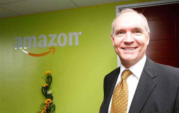 Feria de empleo de Amazon ofrecerá 400 puestos