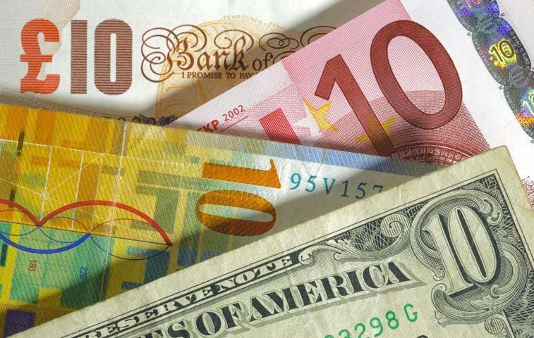Mantenerse lejos de la negociación euro-dólar es un buen consejo