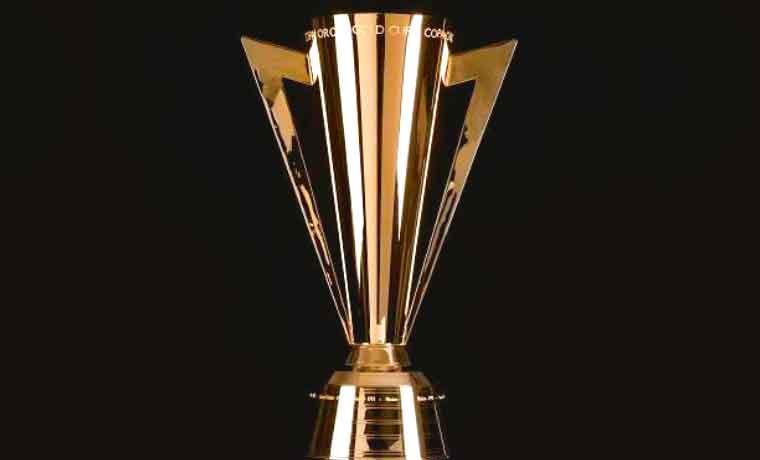 Concacaf busca campeón