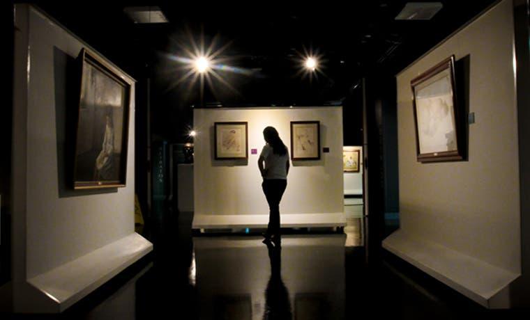 Arte precolombino a un clic