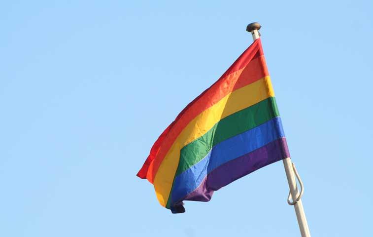 Comunidad LGTBI ayuda a damnificados en el Caribe