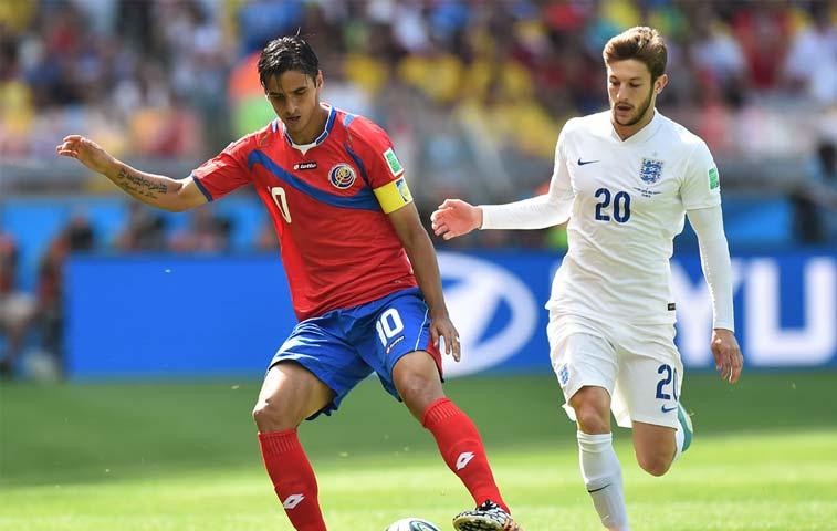 Sporting Club de Portugal ficha a Bryan Ruiz