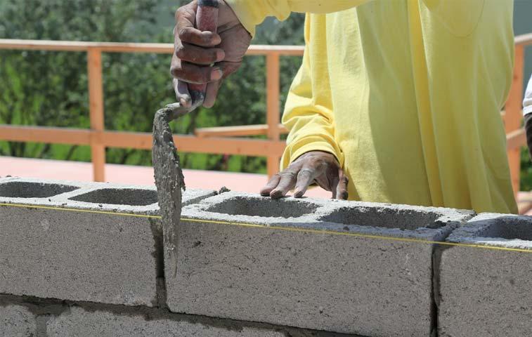 Consumidores de Costa Rica denunció cemento chino