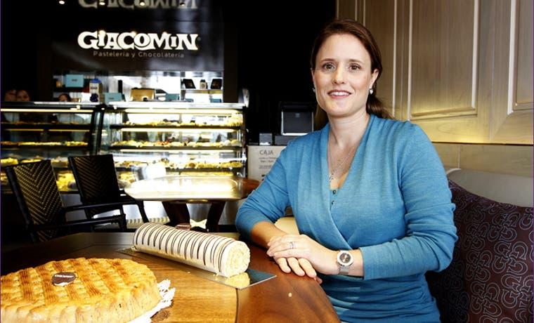 Crecen cafeterías y pastelerías