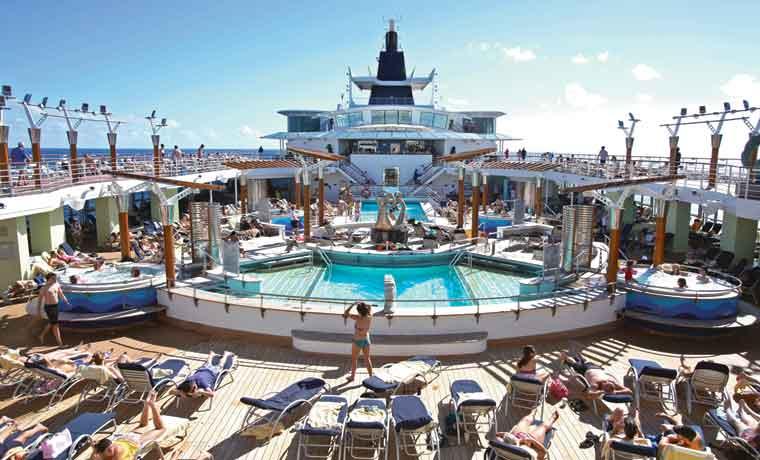 Cruceros Carnival recibe visto bueno para Cuba