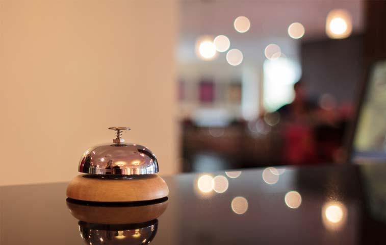 Tres hoteles se unen para feria de empleo en Guanacaste
