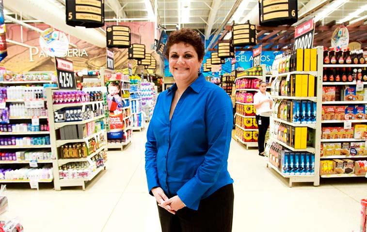 16 pymes nuevas ofrecieron sus productos a Walmart