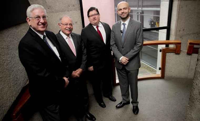 Cefsa apoyará diálogo económico en LA REPÚBLICA