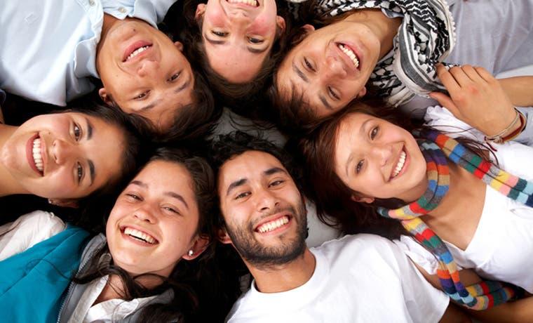 Ecología, salud y educación alimentan felicidad tica