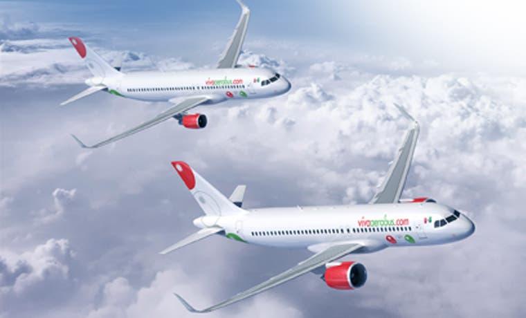 Viene aerolínea regional de bajo costo