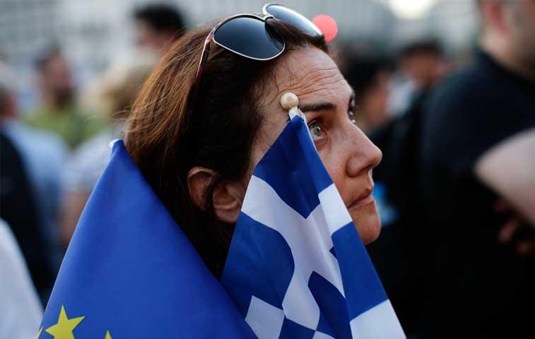 Europa recibe la propuesta griega con optimismo y cautela