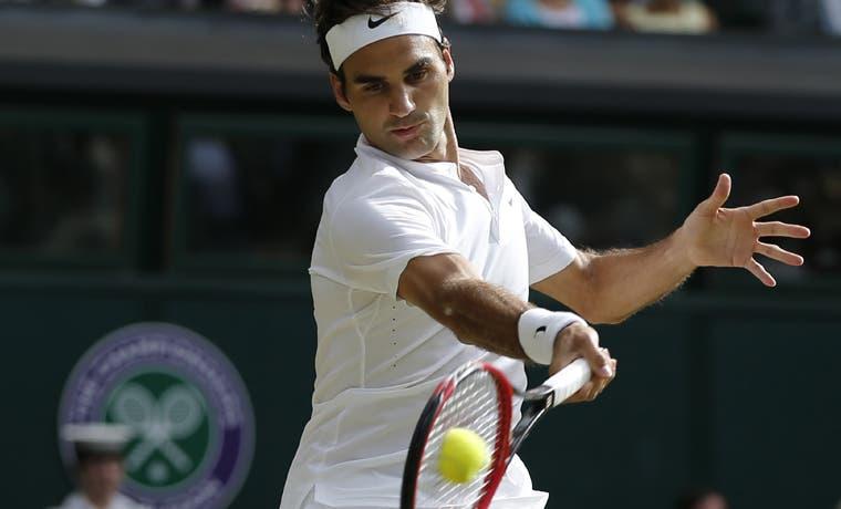 Final soñada en Wimbledon