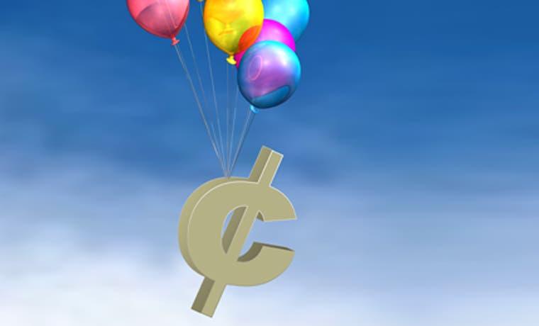 Inflación subirá