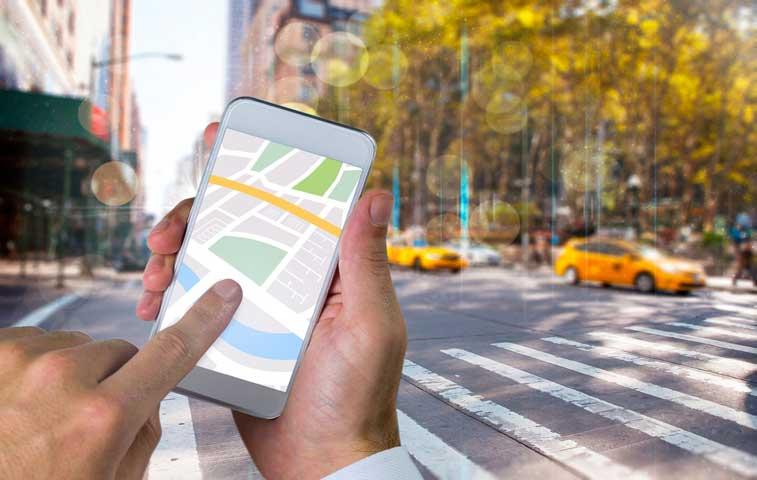Taxista implementará 'App' para competir con Uber en el país