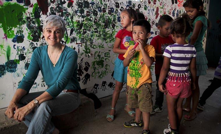 Formación artística saldrá de La Carpio a otras comunidades
