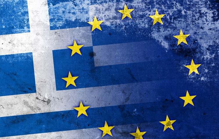 Suben acciones por acuerdo griego, bonos con tibia recepción