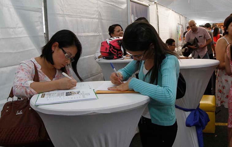 Feria de Empleo en Alajuela ofrecerá 3 mil nuevos puestos
