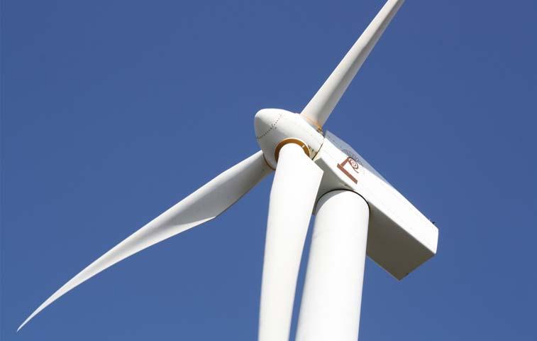 Pequeños empresarios aprenderán sobre energía eólica
