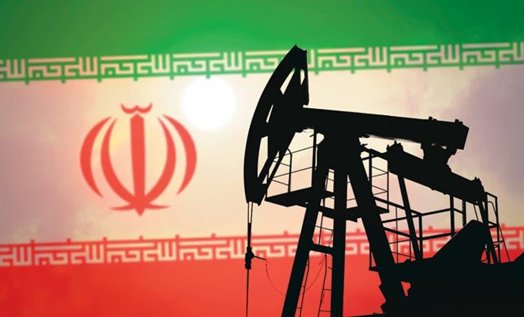 Precio del petróleo bajaría tras acuerdo con Irán