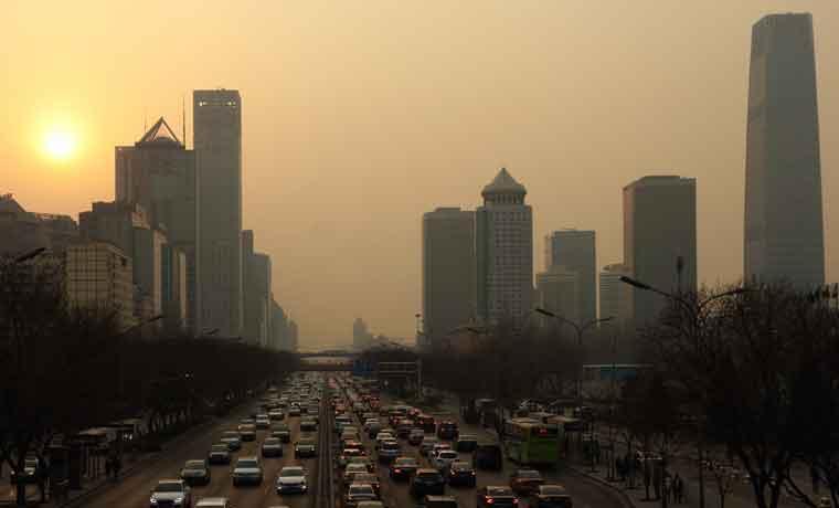 China podría impulsar una recesión mundial