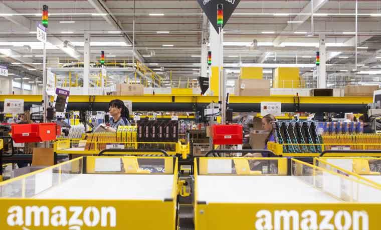 Amazon cumple 20 años y continúa desafiando las predicciones