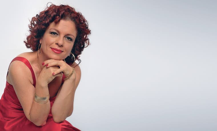 Teatro Espressivo recordará a Sara Montiel