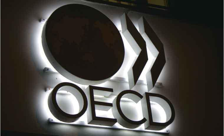 Un paso más hacia la OCDE