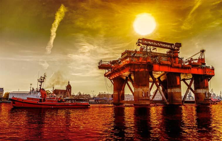 Petróleo convierte al peso colombiano en la petromoneda