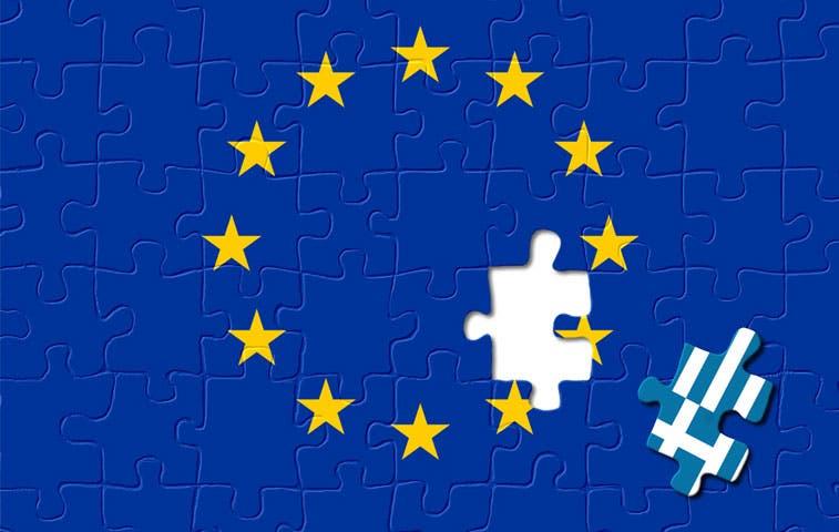 Todos pierden: sacar a Grecia del euro es más costoso que condonar la deuda