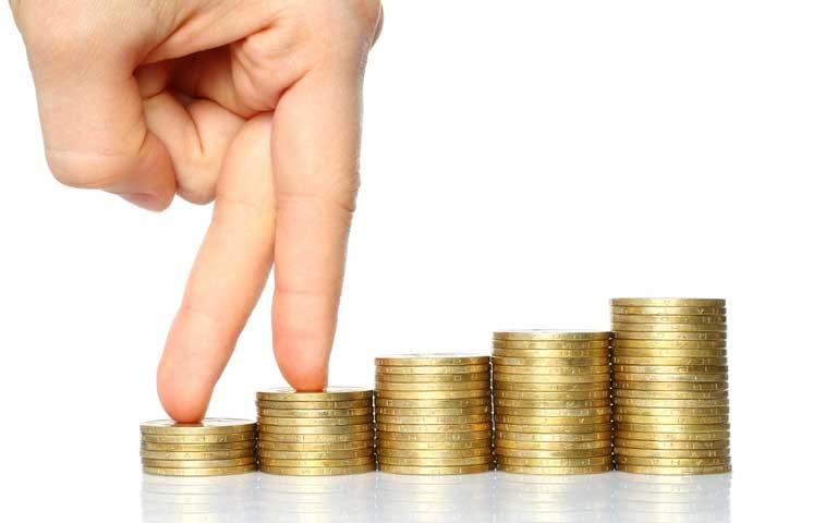 Tres pasos para siempre tener dinero