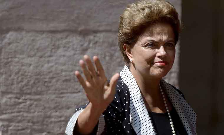 Brasil vendería acciones por plan fiscal