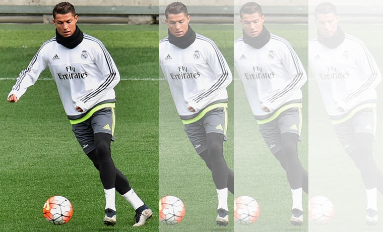 Real Madrid simboliza riqueza