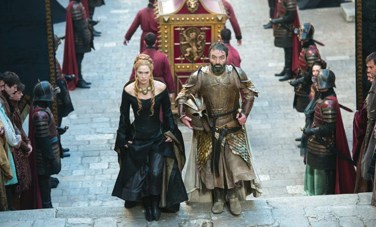 Games of Thrones lidera nominaciones a los Emmy 2015