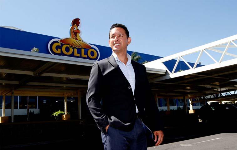 Gollo invierte $100 mil en nueva tienda en Paseo de las Flores