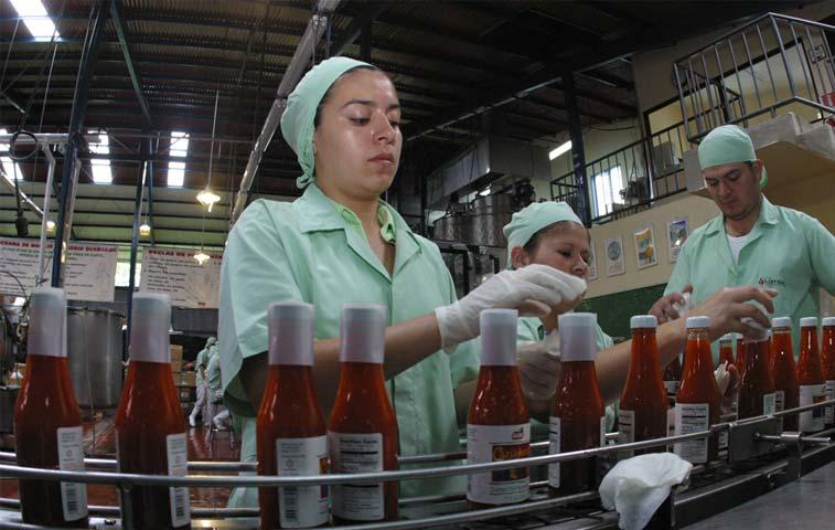 Mercado exótico chileno abre oportunidades a exportadores nacionales