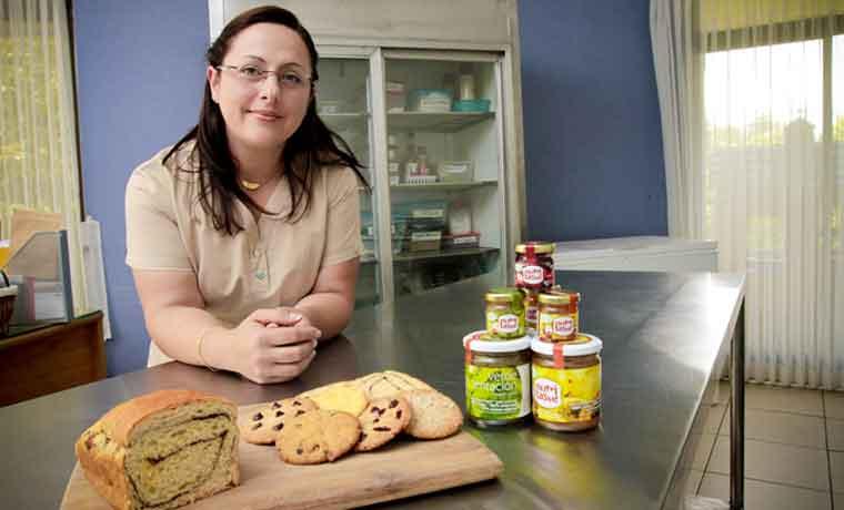 Healthy's Bakery venderá comida saludable en súper