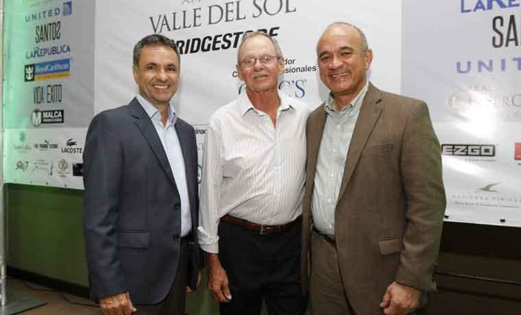 Valle del Sol inauguró su Copa de Golf