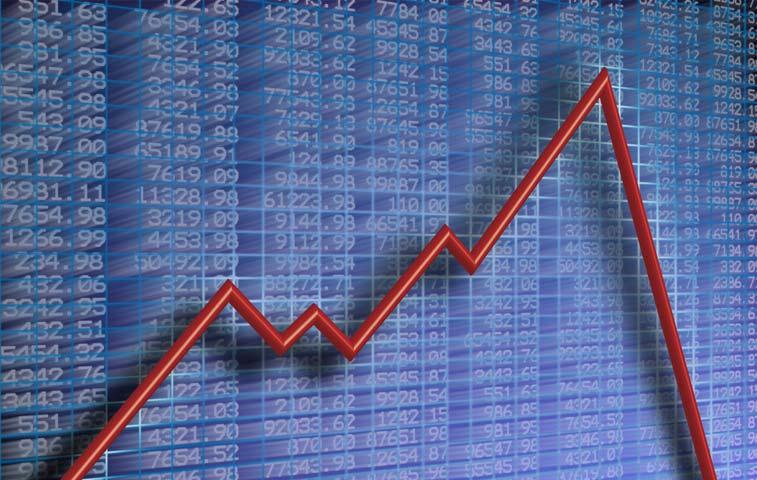 Primer semestre cierra con 2,8% de déficit fiscal
