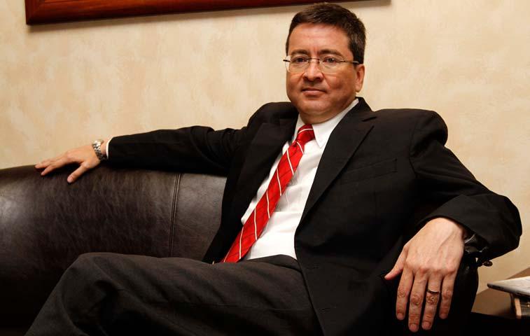 Pedro Muñoz: Solo 7 mujeres entre 50 candidatos del PUSC a alcalde, ¿por qué?