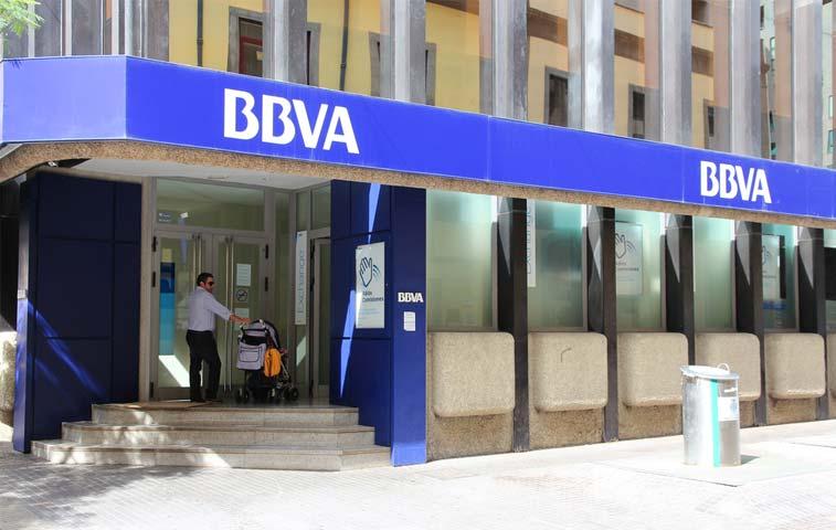 BBVA reorganiza negocio de deuda para aumentar su colchón financiero