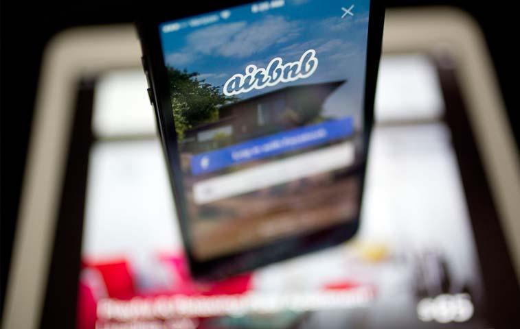 Airbnb adapta el servicio a los viajeros de negocios