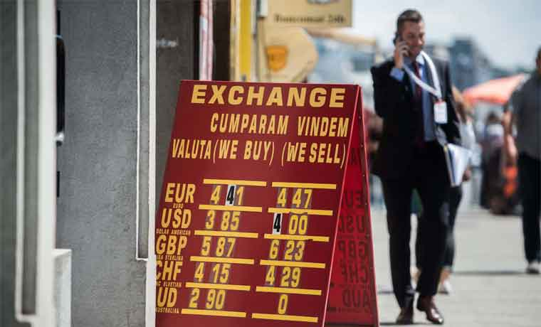 Operadores lamentan muerte de la volatilidad cambiaria