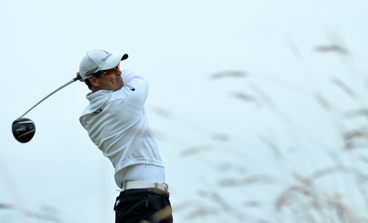 Zach Johnson conquistó Saint Andrews
