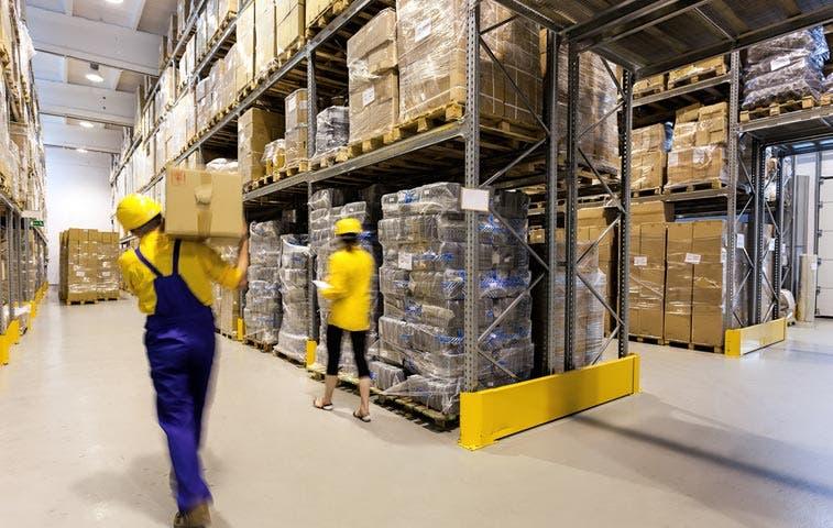 Exportaciones caen 14% en junio