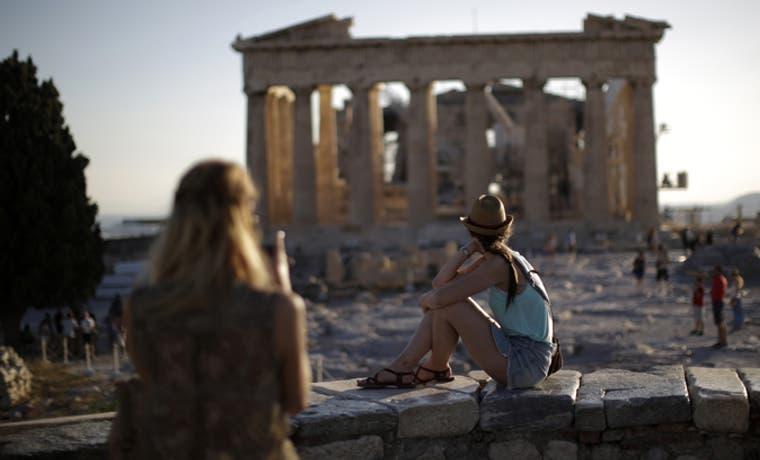 Salida de Grecia del euro volverá a la agenda el año que viene