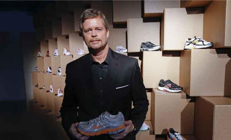 Nike le otorga un premio de $30 millones para que se quede